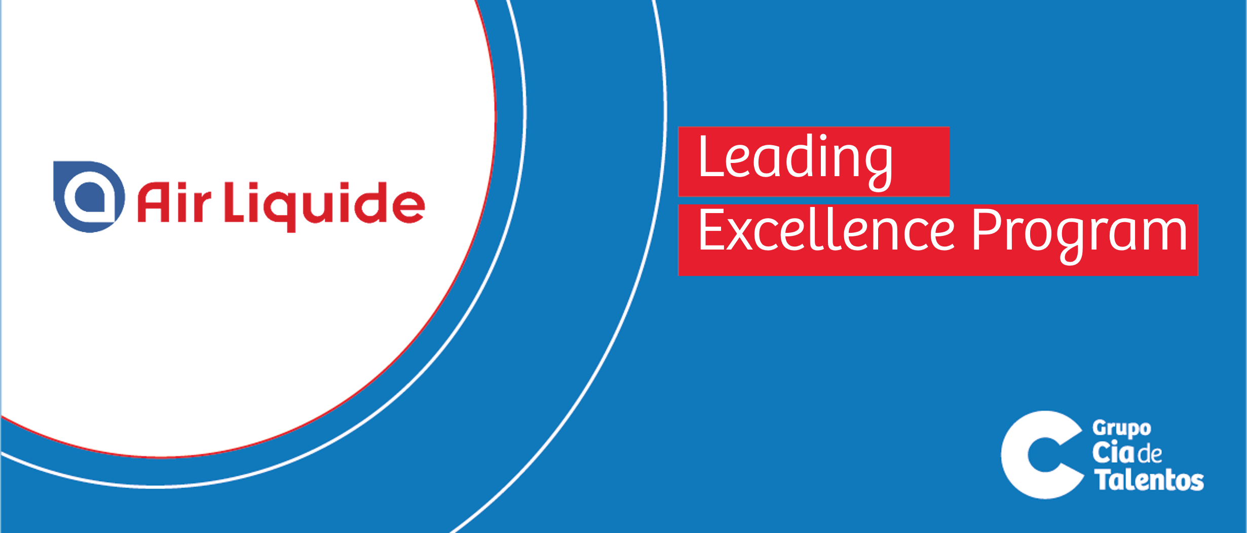 AIR LIQUIDE LEADING EXCELLENCE PROGRAM 2018